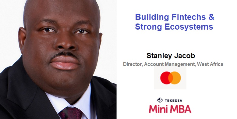 A Director in Mastercard West Africa Is Coming To Tekedia Live