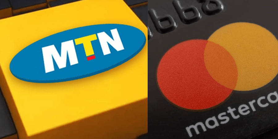MTN Takes on the African Fintech Space with Strategic Partnership with Mastercard