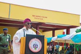 What Does It Take to Complete These Fire Stations in Osun, After Paying 95% of N200m?