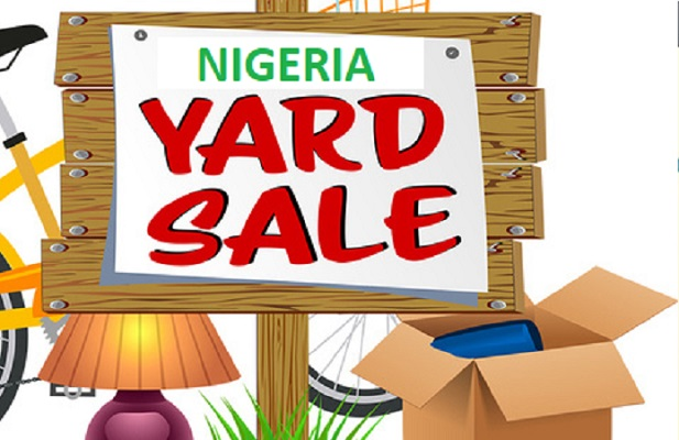 Nigeria Opens A Massive Yard Sale – Refineries, TCN, etc going