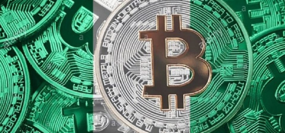 What is Happening to Nigeria's Bitcoin Market in 2021?