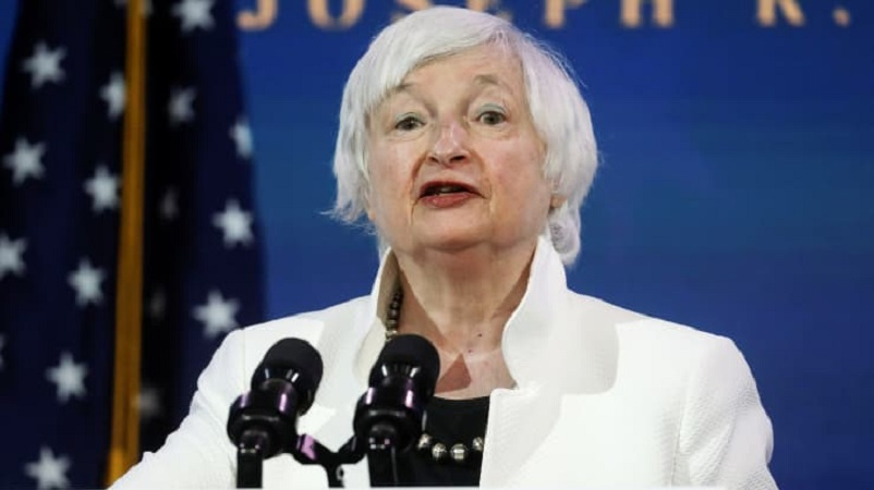 The Elon Musk's Mistake, Bitcoin and Janet Yellen