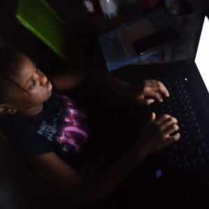 Meet Princess Amarachi Okeoma-Ihunwo, The 9-Year-Old Who is Proficient in Over 10 Programming Languages