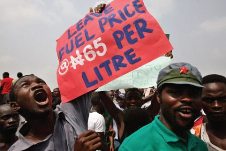 RESEARCH: Key Findings PASGAR, IDS Want Nigerian Public to Learn, Discuss from Fuel Protests and their Effects