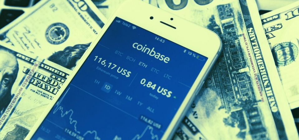 Coinbase's Public Listing Proves Cryptocurrency Can No Longer Be Taken for Granted
