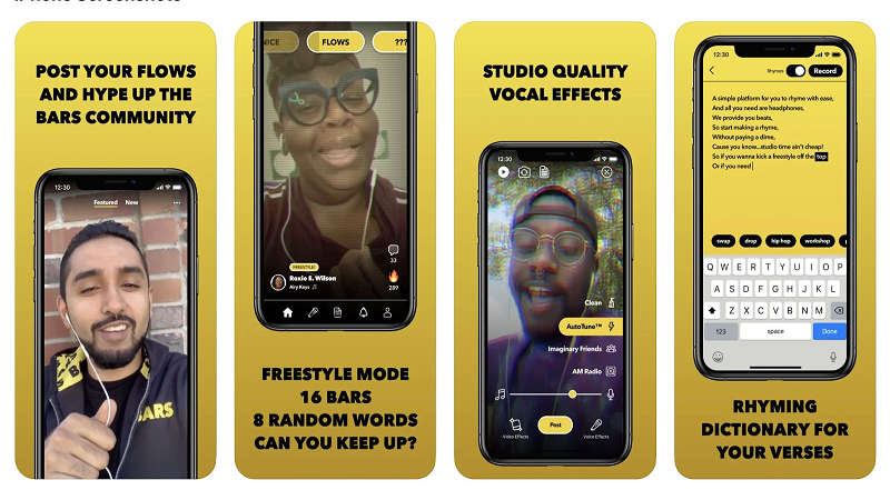 Facebook's Launch of BARS Indicates It's Still Intimidated by TikTok