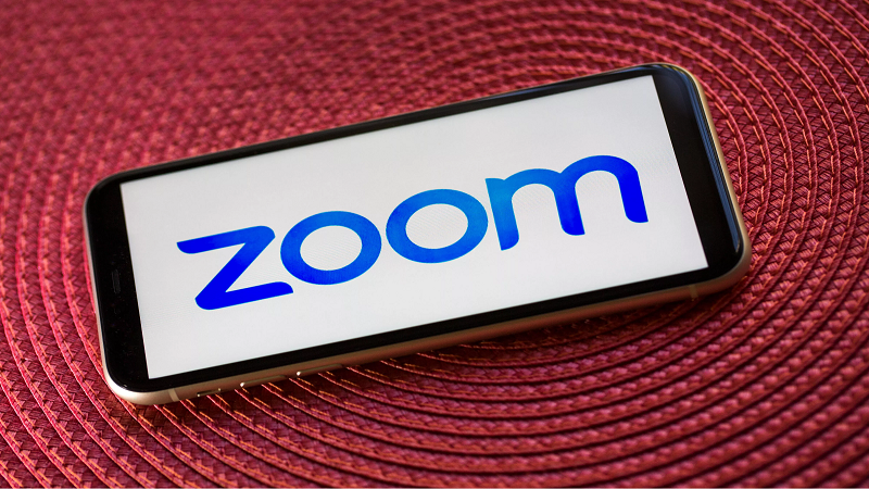 The Zoom's 369% Growth!