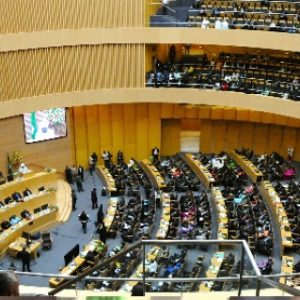 Africa's Population, Regional Integration: Key to Harnessing its Hydrocarbon Resources