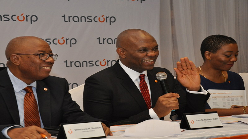 The Transcorp's Aura and The Quest for Airbnb of Nigeria