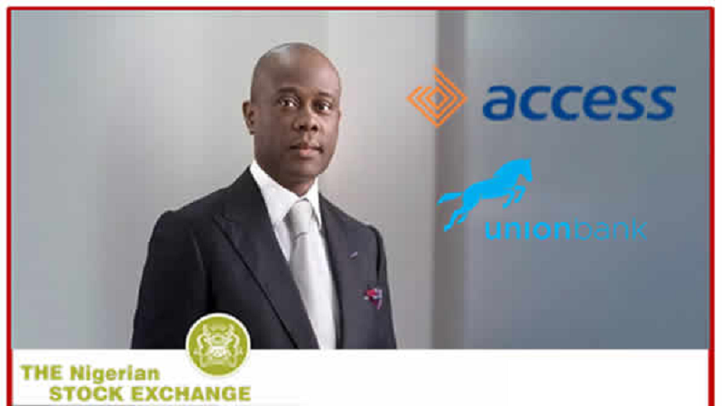 Besides The Rumours of Access Bank Acquiring Union Bank Nigeria