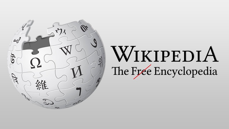 Wikipedia Plans to Charge Big Tech Companies in A Shift from Free Services