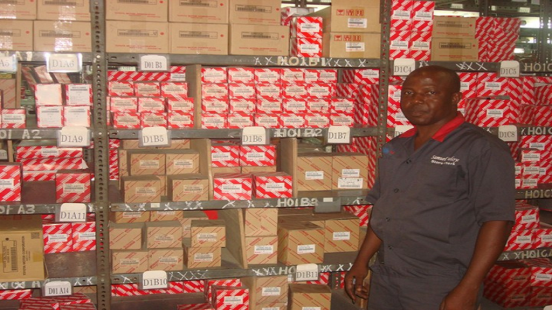 From Ships to Barges: How COVID-19 is Bursting Ladipo Spare Parts Market's Bubbles