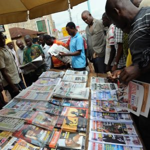 4 Critical Questions From a University Don on Nigerian Media Coverage of Bad News Versus Good News