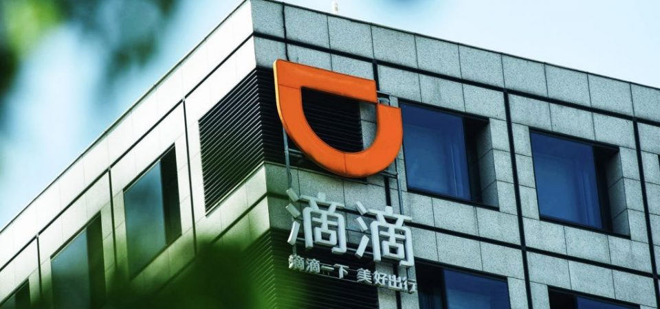 The Challenge for Africa's Ride Hailing Startups As China's Didi Chuxing Arrives South Africa