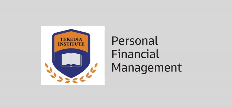 Personal Finance & Wealth Management Live Session Starting