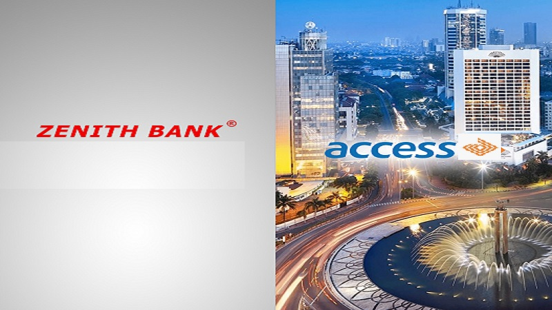 Access Bank Accesses the Zenith as it Topples Zenith Bank Nigeria on Assets