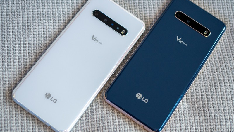 LG is Shutting Down its Smartphone Division