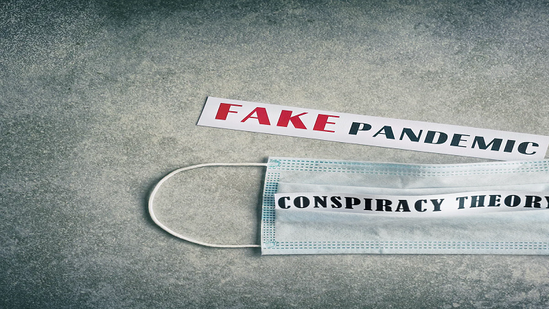 How to Counter Conspiracy Theories Safely and Successfully