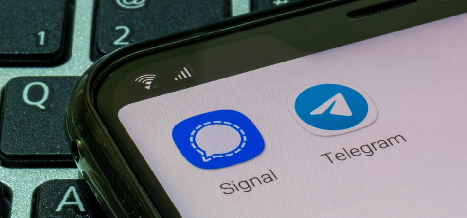 Signal Tests Crypto Payment Feature Using Mobilecoin