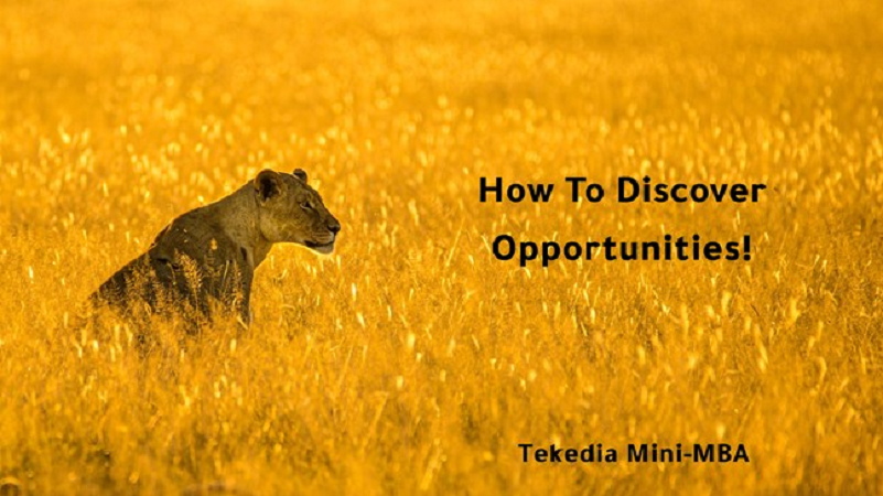 Tekedia Live Schedule For This Week – How To Discover Opportunities