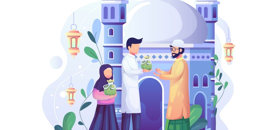 How to Increase Islamic Giving Market Value in Africa During Ramadan