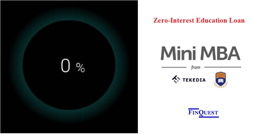 Zero-Interest Education Loan for Tekedia Mini-MBA; You Pay Over 3 Months