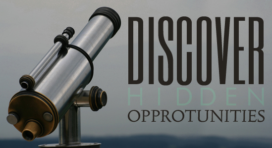 How To Discover Opportunities [Tekedia Live]