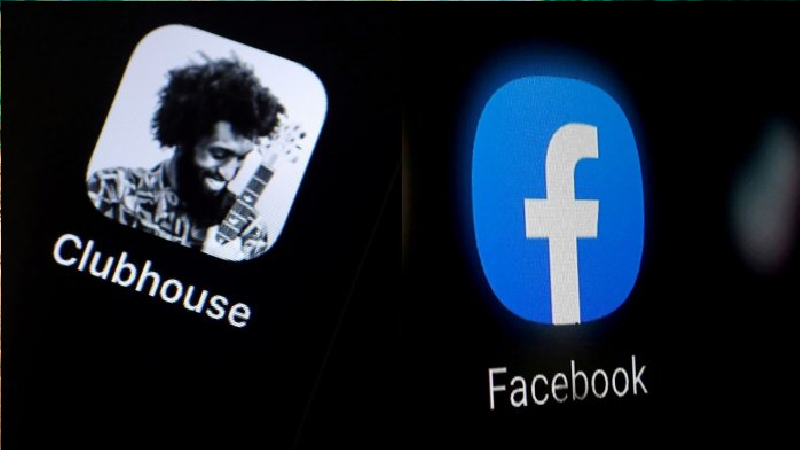 Facebook Clones Clubhouse, Launches A Range of Audio Services