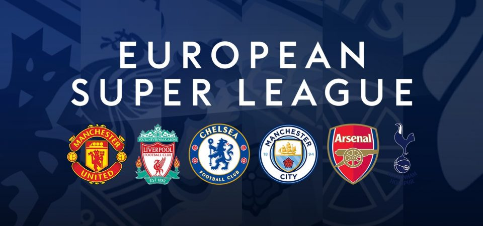 Super League: The World of Football in Disarray As 12 Major Clubs Break Away from UEFA Champions League