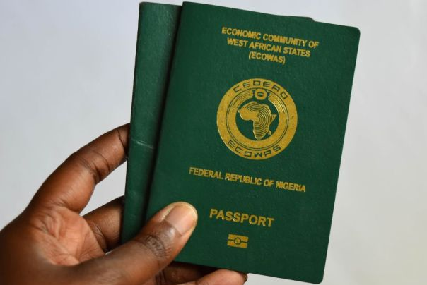 The Promise of the Minister on Nigerian Passports