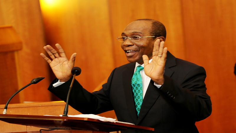 The Message from the Economic High Priest As Governor Godwin Emefiele Looks for Remittance Dollars