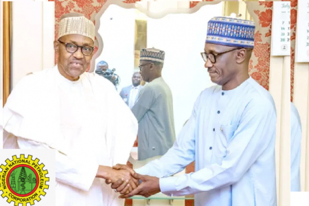 Buhari Directs NNPC Limited to be Incorporated