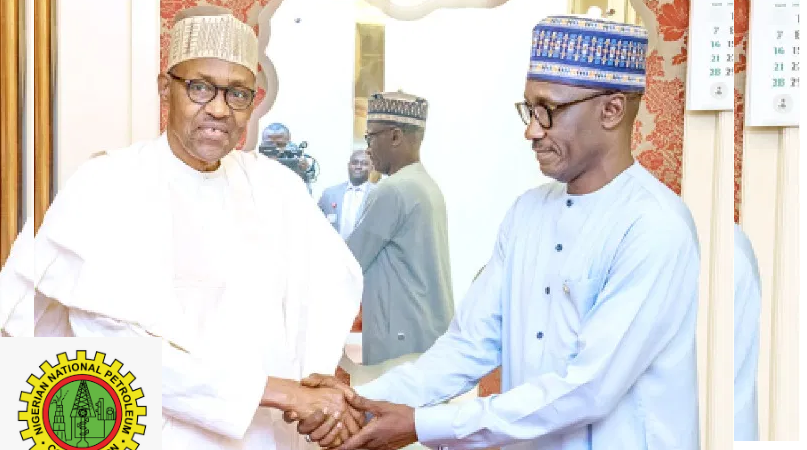 The BIG NNPC Revelation And Call of Duty for President Buhari