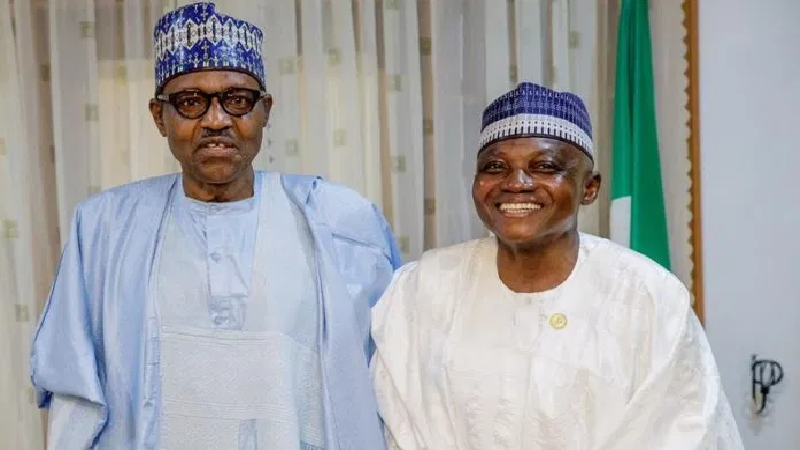 """President Buhari's Aides Should Stop Bullying Critics With """"Contracts"""" Accusations"""