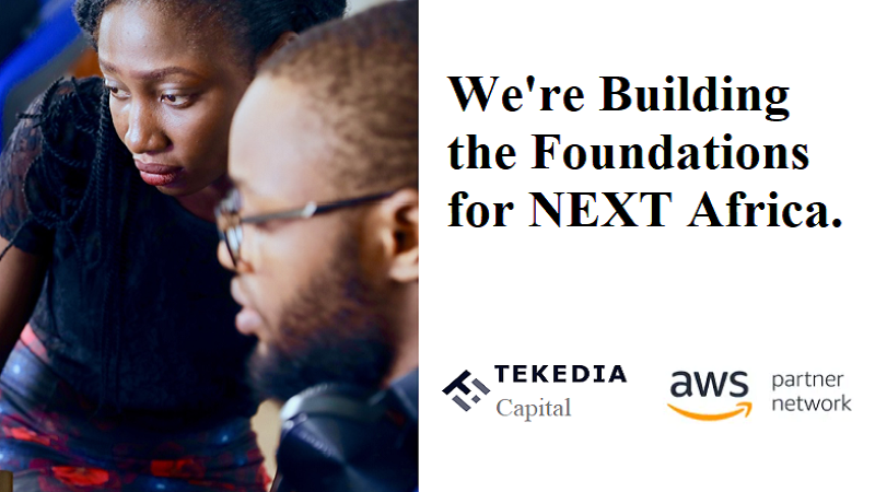 Join Tekedia Capital Syndicate – Invest in NEXT Africa; $10,000 Min Required