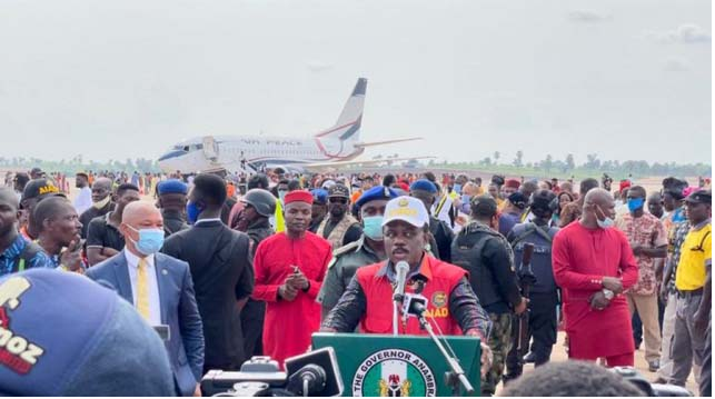 Anambra Lands And The Playbook Opens for Economic Growth
