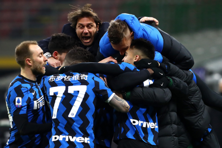 Inter Milan Wins Serie A for the First Time in 11 Years
