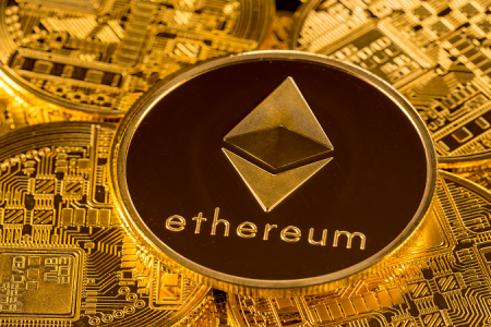 Ether Crosses $3,000 Threshold As Bitcoin Wobbles