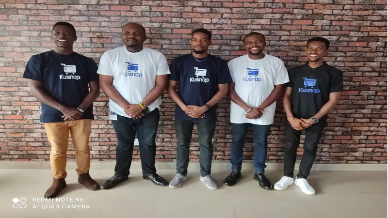 Kusnap X-Rays Nigeria's Ecommerce Growth, Unveils Features Update