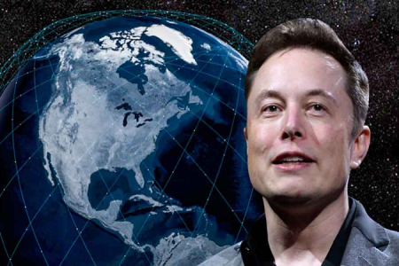 Elon Musk's SpaceX Starlink Arrives Nigeria, Meets NCC for Permit