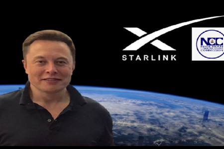 The Nigeria's Telecom Grand Debate: GSM-Led or Satellite-Led As Elon Musk's SpaceX Starlink Arrives