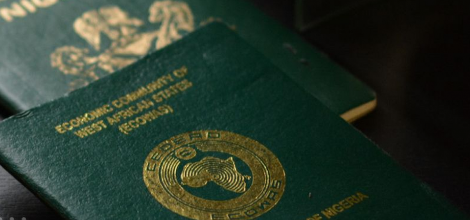 The Minister's Passport Message to Nigerians