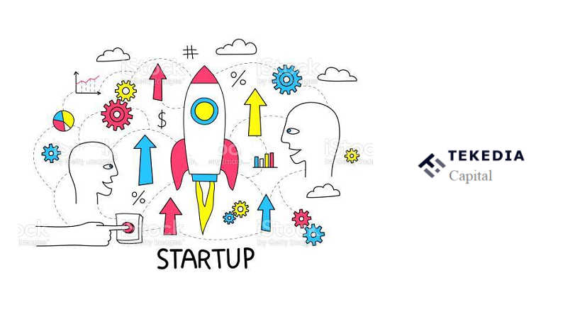 We've Invested In Four Startups in Q2 2021 Already