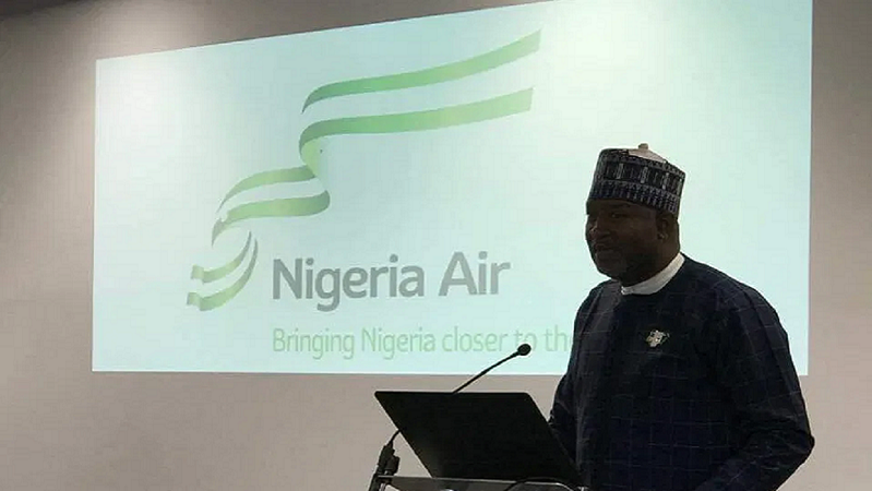 The Nigeria Air, And AGF Malami Comparing Open Grazing To Trading Spare Parts