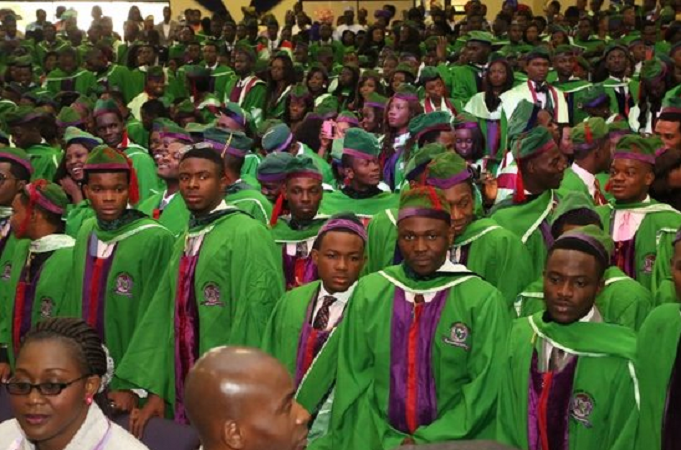 Why Students in Private Universities Do Well in Academics