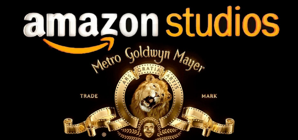 The Amazon's Primed Double Play Strategy with MGM Acquisition