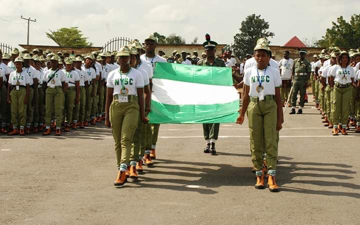 A Case for NYSC