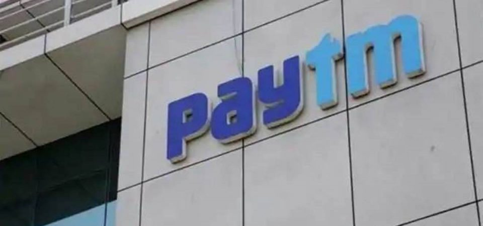 Paytm's $3bn IPO Target Would Be India's Biggest