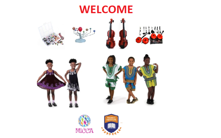 Welcome MICCA Toys Wears N Us To Tekedia Institute