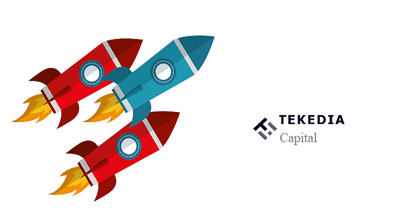 Join African Builders, Investors and Funders of Tomorrow At Tekedia Capital